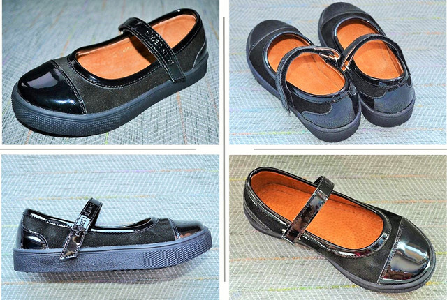 Туфли Elven shoes 16-425.212 фото