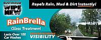 Жидкость для защиты стекла Rain brella, фото 1