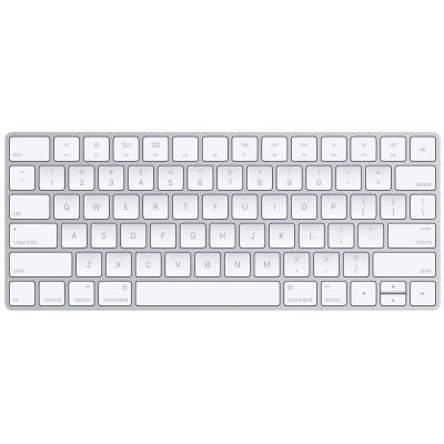 Клавиатура Apple A1644 Wireless Magic (MLA22RU/A)
