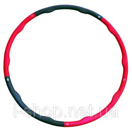 Гімнастичний обруч SPART Hula Hoop, фото 2