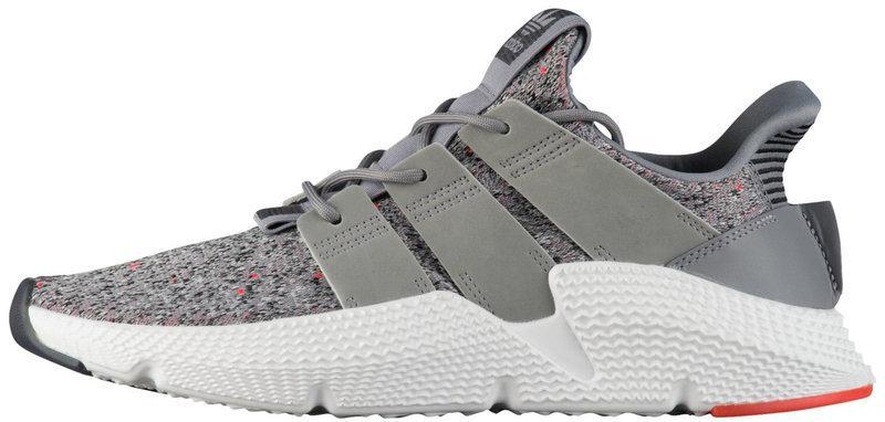 """Женские кроссовки adidas Originals Prophere """"Gray"""" (Адидас) серые"""