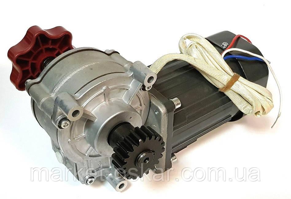 Мотор-редуктор шлагбаума Anmotors ASB-6000 (ASB.206)