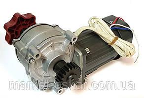 Моторедуктор шлагбаума Anmotors ASB-6000 (ASB.206)