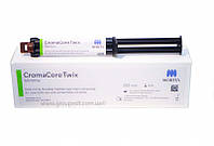 MORTIA CromaCore Twix — цемент стоматологический двойного отверждения