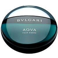 Bvlgari Aqva Pour Homme (Булгари Аква Пур Хом), мужская туалетная вода, 100 ml