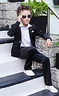 Школьный костюм для мальчика, фото 1