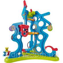 Детский музыкальный игровой центр Fisher-Price Spinnyos Giant Yo-ller Coaster