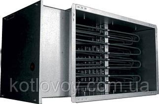 Электрический канальный нагреватель SALDA EKS