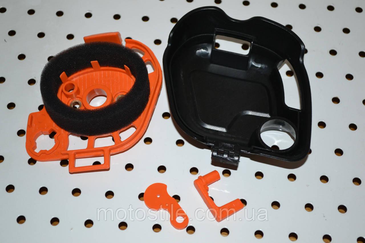 Воздушный фильтр для мотокосы Zomax ZMG 4302/4303/5302/5303