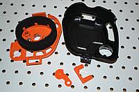Воздушный фильтр для мотокосы Zomax ZMG 4302/4303/5302/5303, фото 1