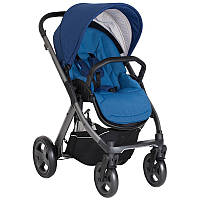 Прогулочная коляска X-Lander X-Pulse  + сумка для мамы