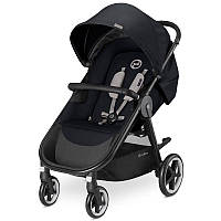 Коляска Cybex Cybex Agis M-Air 4 Lavastone Black