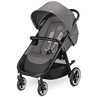 Коляска Cybex Cybex Agis M-Air 4 Manhattan Grey