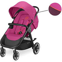 Коляска Cybex Cybex Agis M-Air 4 Passion Pink