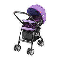Коляска Aprica Luxuna CTS Purple