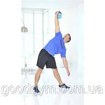 Гиря Reebok 7.5 кг, фото 2