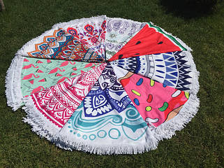 Подстилки и гамаки, пляжные зонты