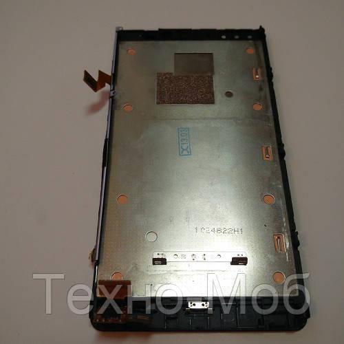 Экран+сенсор ( сборка) Nokia Lumia 920