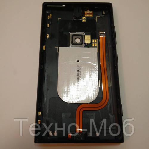 Задняя крышка с шлейфами и коннекторами Nokia Lumia 920
