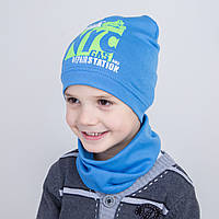 Весенний комплект для мальчика оптом - NYC - Артикул 2241
