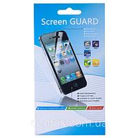 Защитная плёнка для Prestigio PAP7600 DUO MultiPhone, прозрачная