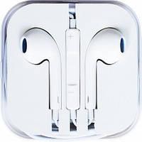 Наушники Toto Earphone I5 White