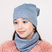 Модный комплект на весну для девочки - Артикул 2201