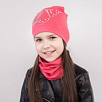 Модный комплект для девочки на весну оптом - Артикул 2236