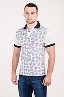 Мужская футболка поло Дуб (0308/31)