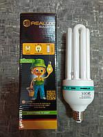 Высокомощная эконом лампа Realux  40W 6400K
