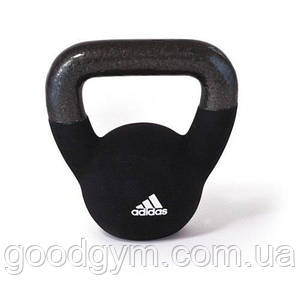Гиря Adidas 4 кг