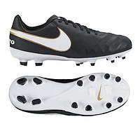 Футбольные детские бутсы Nike Tiempo Legend VI FG JR