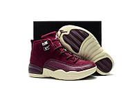 Баскетбольные кроссовки Nike Air Jordan 12 GS, фото 1