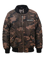Куртка для хлопчиків Glo-Story , Артикул: BMA4665 [92]