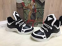 Louis Vuitton Lv Archlight Sneaker — Купить Недорого у Проверенных ... 6703f5ae26e