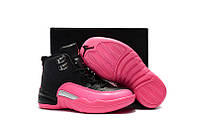 Баскетбольные кроссовки Nike Air Jordan 12 , фото 1