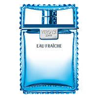 Versace Man Eau Fraiche (Версаче Мен Еу Фреш), мужская туалетная вода, 100 ml