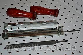 Комплект для заточки цепи d-4.0mm