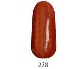 Гель-лак MyNail №278