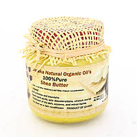 Baraka natural Organic Oils Shea Butter Масло Ши