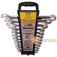 Сталь 48003 Набор комбинированных ключей 12 шт
