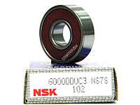 Подшипник NSK 6000DDUC3E