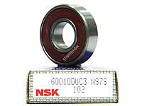 Подшипник NSK 6001DDUC3E