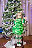 Нарядный костюм для маленькой принцессы 3 - 6 лет., фото 3