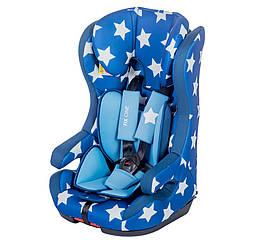 Детское автокресло BabyHit Fix One (LB523) - Stars (9-36 кг)