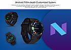 Умные часы Smart Watch Zeblaze THOR 4 Black 1/16gb MTK6737 (Single SIM) 580 мАч, фото 6