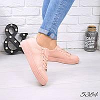Кроссовки криперы Kreeper пудра 5384, спортивная обувь, фото 1