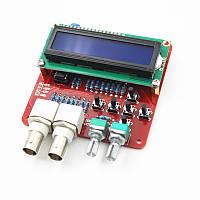 DDS генератор сигналов v2.0 ATmega16A набор для сборки