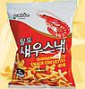 Креветочные чипсы, Paldo