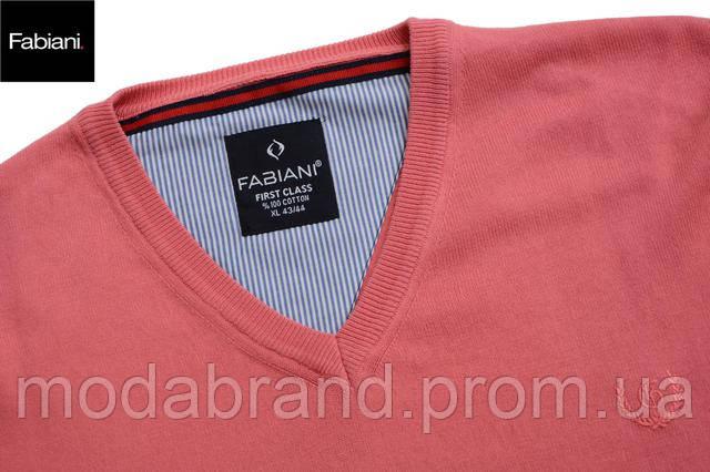c17024c6a7a Добротный мужской свитер свободного кроя из 100% хлопка. . Модель-Regular.  Состав -100% хлопок. Размеры M-3XL. На моделе размер-L.Классический мужской  ...